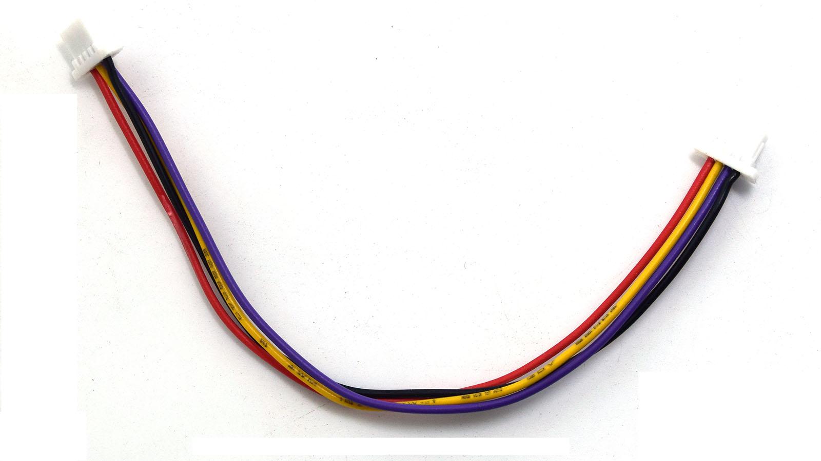 Wemos I2c Cable 10cm Plattformen Exp Tech Wiring