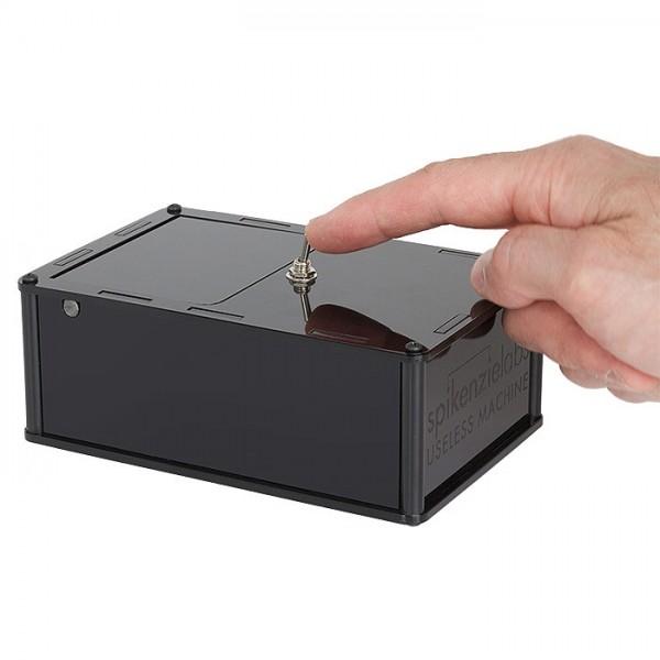 The Useless Machine - Kit - Löten notwendig