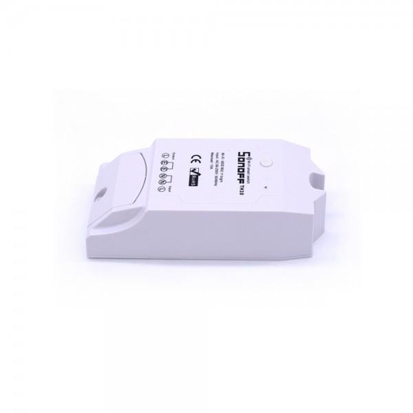 Itead Studio Sonoff TH16 - Temperatur- und Feuchtigkeitssensor Switch