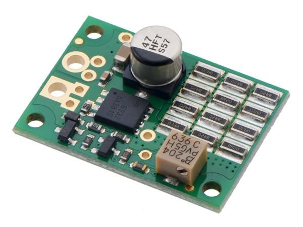 Shunt Regulator: Fine-Adjust HV, 4.10 Ohm, 15W