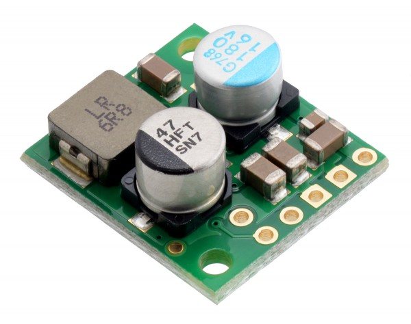 12V, 2.4A Step-Down Voltage Regulator D36V28F12