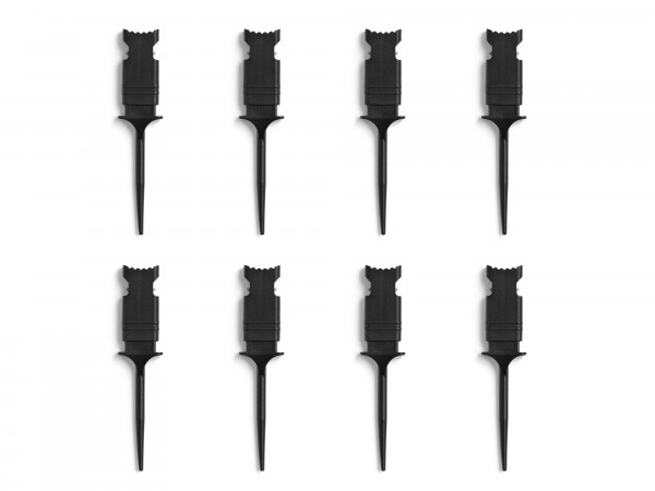 Saleae Test Clips 8-Pack