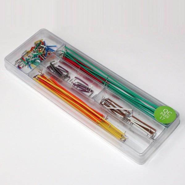 Jumper Wire Set 140 pcs
