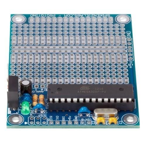 Prototino ATMega328 - Kit