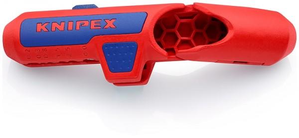 KNIPEX ErgoStrip Universal-Abmantelungswerkzeug