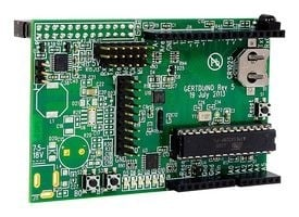 GertDuino Add-On Board for Raspberry Pi