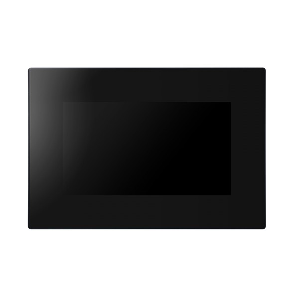 """7.0"""" Nextion Intelligent Series HMI Resistive Touch Display With Enclosure NX8048P070-011R-Y"""