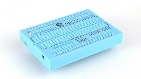 STEMTera Smart Breadboard mit Build-in Arduino (blau)