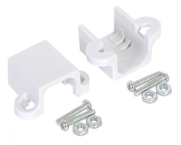 Pololu Micro Metall Getriebemotor verlängerte Halterung (Paar)