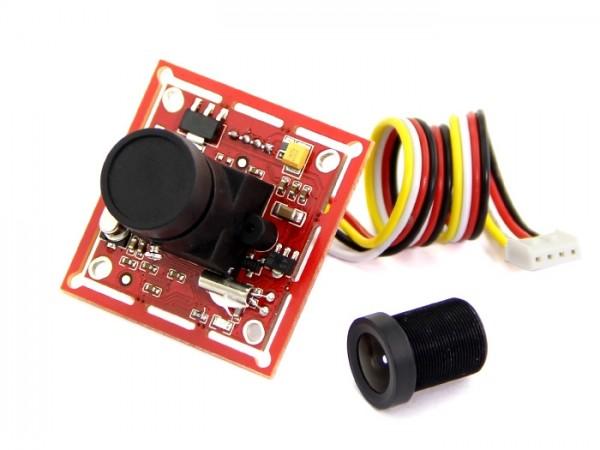Seeed Studio Grove - Serial Camera Kit
