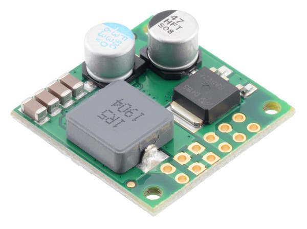 3.3V, 6.5A Step-Down Voltage Regulator D36V50F3