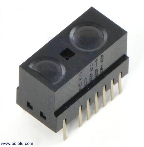 Sharp GP2Y0D815Z0F Digital Distance Sensor 15cm