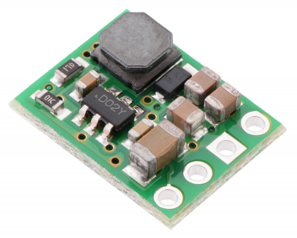Pololu 12V, 600mA Step-Down Voltage Regulator D36V6F12