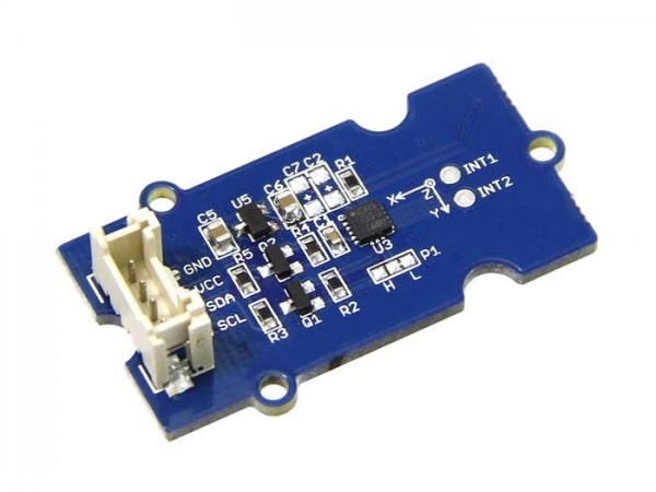Seeed Studio Grove - 3-Axis Digital Accelerometer(±400g)