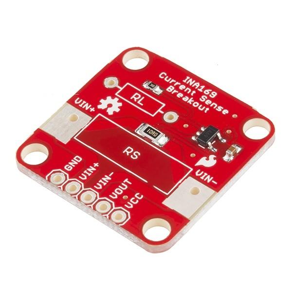 SparkFun Current Sensor Breakout - INA169