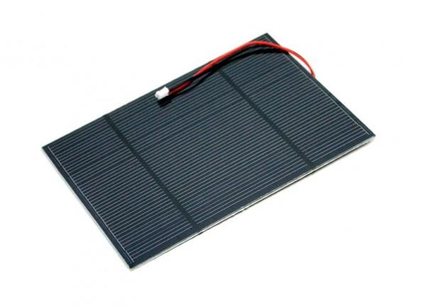 Seeed Studio 2.5W Solar Panel 116x160