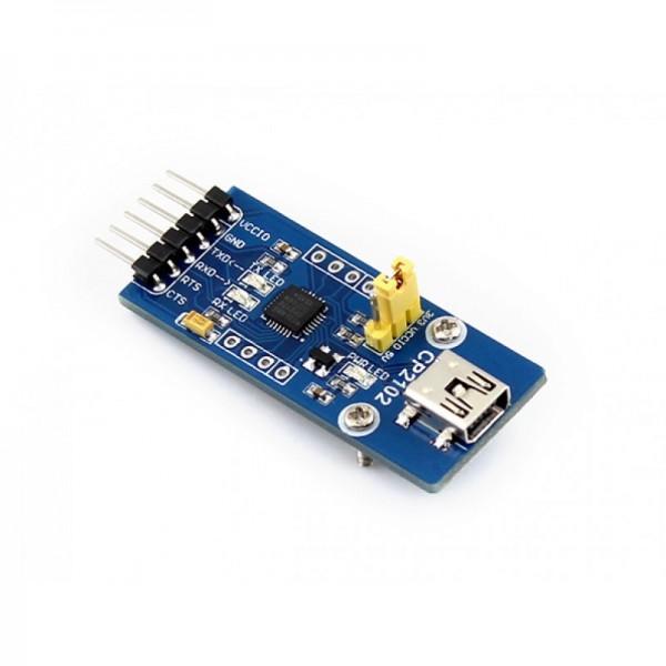 USB zu UART CP2102 Board (USB mini)