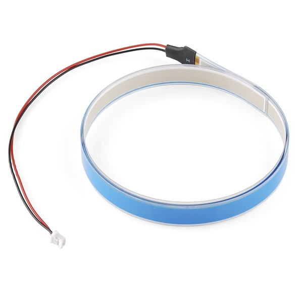 EL Tape - Blau (1M)