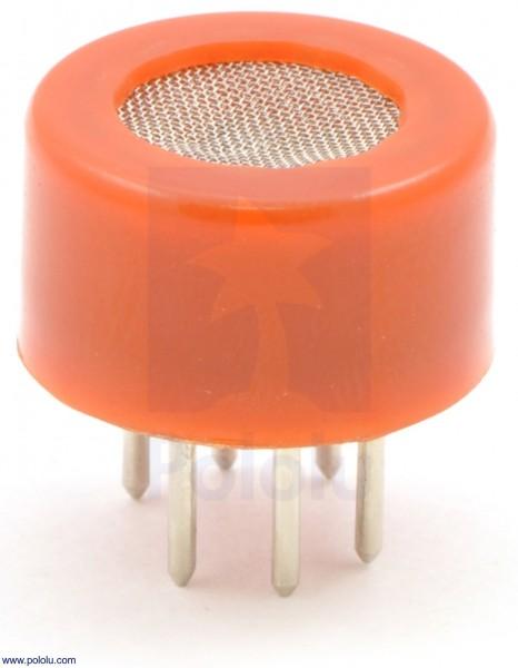 Kohlenmonoxid & brennbare Gase Sensor (MQ-9)