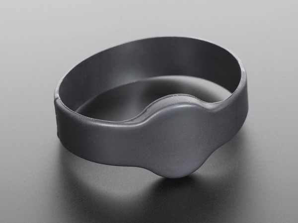 MIFARE® Classic 1K (13.56MHz RFID/NFC) Bracelet - 1KB