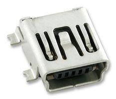Micro USB Buchse SMT