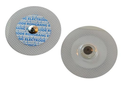 ECG-GEL-ELECTRODE