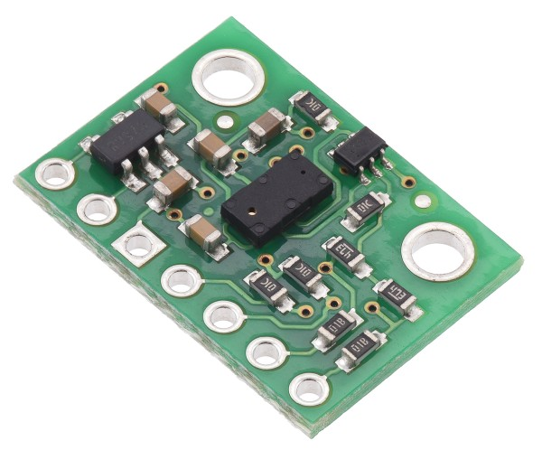 VL53L3CX Time-of-Flight Multi-Target Distance Sensor Carrier with Voltage Regulator, 300cm Max