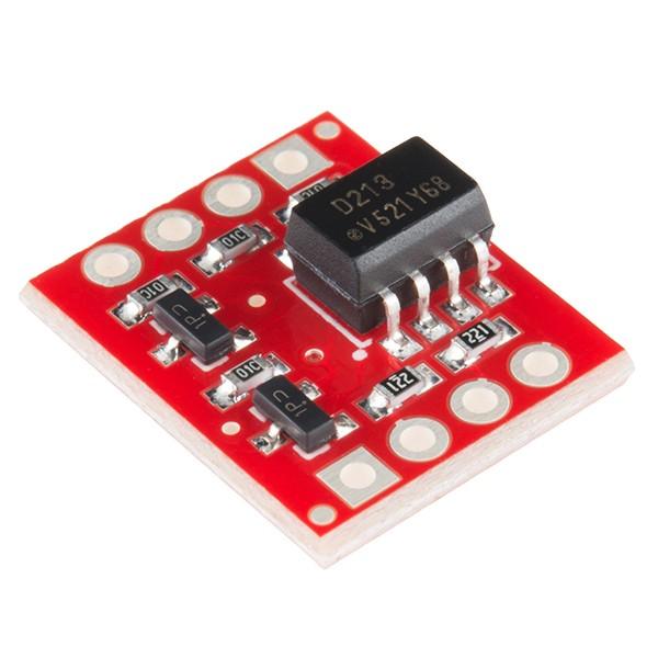 SparkFun Opto-Isolator Breakout