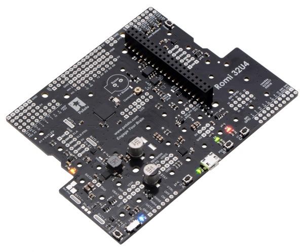 Pololu Romi 32U4 Control Board
