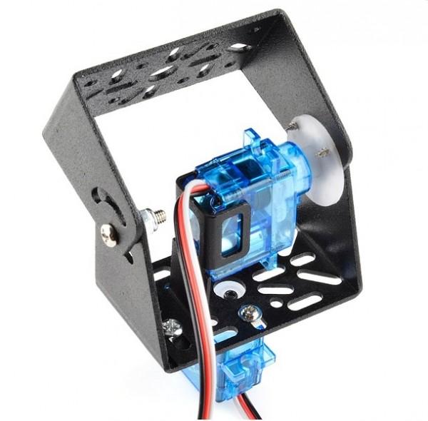 Dagu Sensor Pan & Tilt Kit – mit Servomotoren