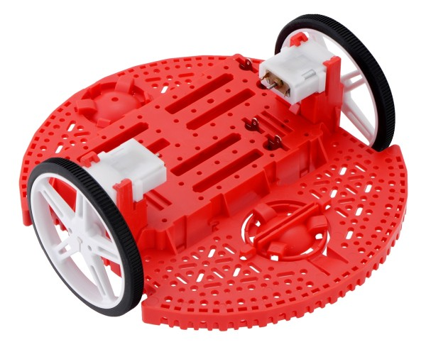 Romi Chassis Kit (rot)