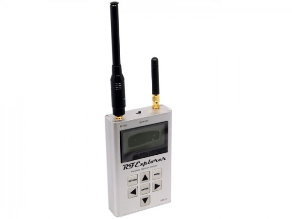 RF Explorer 3G Combo