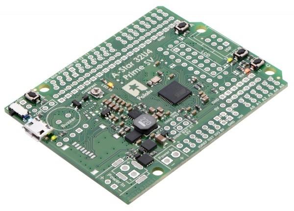 Pololu A-Star 32U4 Prime SV (SMT Components Only)
