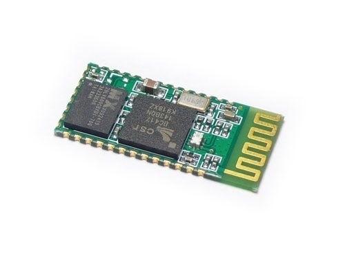 Serial-Port Bluetooth Modul (Master/Slave) : HC-05