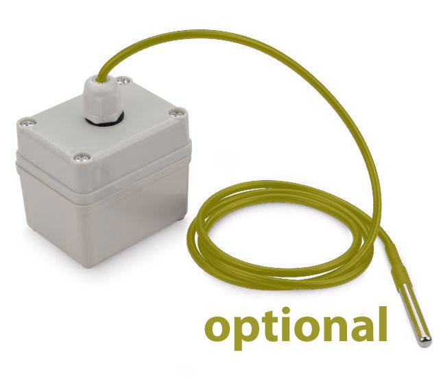 Dragino LSN50-868-12 Waterproof Long Range Wireless LoRa Sensor Node