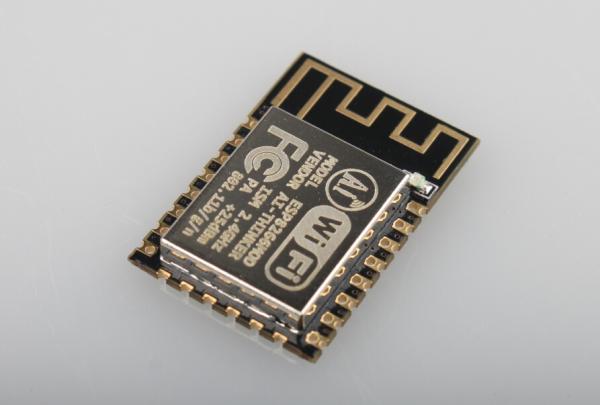 ESP8266 SMT Modul - ESP-12F 800er Rolle (ganzes Reel)
