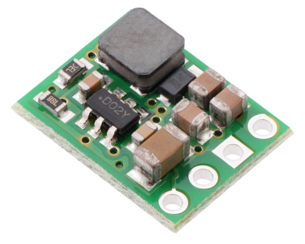 7.5V, 600mA Step-Down Voltage Regulator D36V6F7