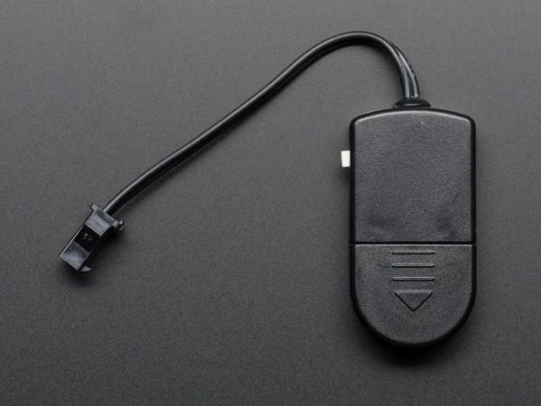EL Wire Coin Cell Mini Inverter