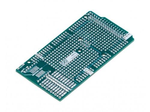 Arduino Proto Shield MEGA PCB Rev3