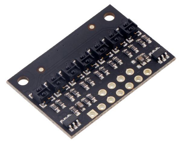 Ultraschall Entfernungsmesser Modul : Ultraschall näherungssensoren von sparkfun co exp tech