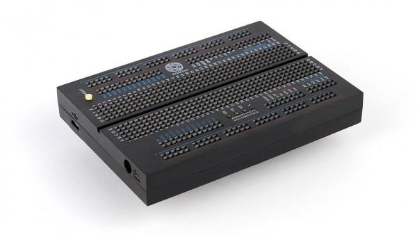 STEMTera Smart Breadboard mit Build-in Arduino (schwarz)