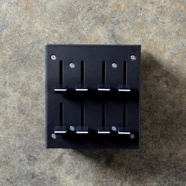 Fader Box ( DIY Kit )