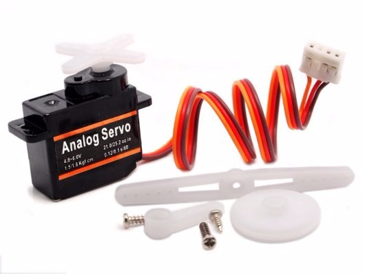 Seeed Studio Grove - Servo