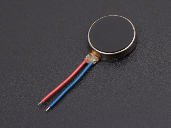 Mini vibration motor 2.0mm