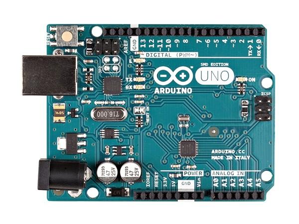 Arduino Uno SMD R3
